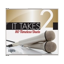 It Takes Two - 80 Timeless Duets