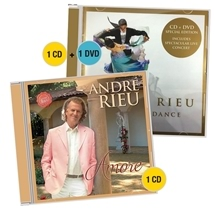 André Rieu Collection