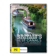Britain's Best Canals