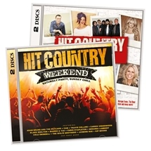 Hit Country Collection