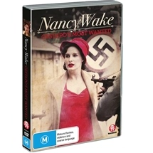Nancy Wake Gestapo's Most Wanted