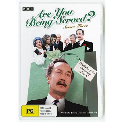 Are You Being Served DVDs_MAYBS_2