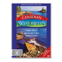 Canadian Waterways