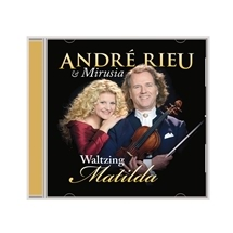 Andre Rieu and Mirusia - Waltzing Matilda