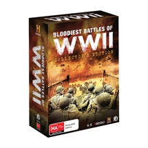 Bloodiest Battles of WWII - Collector's Edition