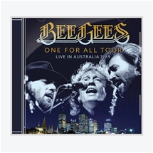 The Bee Gees - One For All Tour