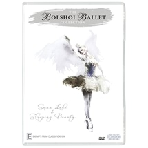 The Bolshoi Ballet Collection