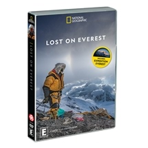 Nat. Geographic - Lost on Everest