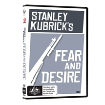 Stanley Kubrick's Fear and Desire