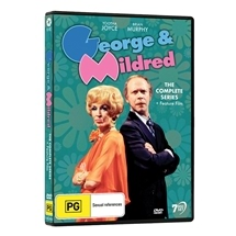 George & Mildred - Complete Collection