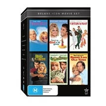 Deluxe Icon Movie Set - Goldie Hawn