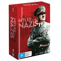 Hitler & The Nazis DVD Collection