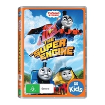 Thomas & Friends - Super Engine