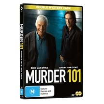 Murder 101 - Double Mystery Pack