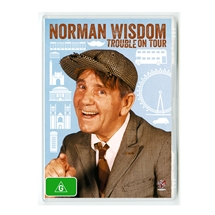 Norman Wisdom - Trouble of Tour