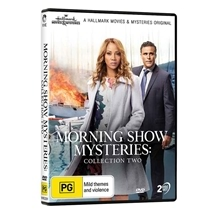 Morning Show Mysteries - Collection One