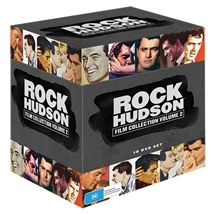 Rock Hudson Collection - Volume Two
