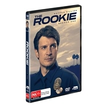The Rookie - Season 1