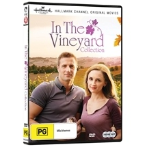 Hallmark - In the Vineyard Collection