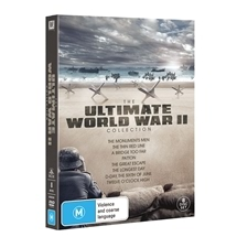 The Ultimate World War II Collection