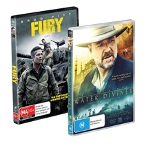 War Films Double Pack
