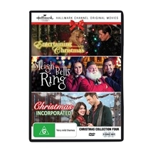 Christmas Movie Collection 15