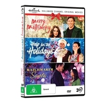 Christmas Movie Collection 23