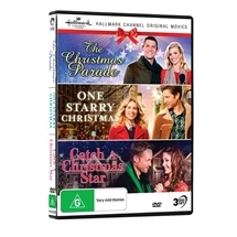 Christmas Movie Collection 24