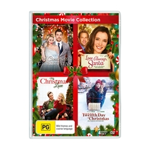 Christmas Movie Collection 33