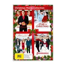 Christmas Movie Collection 34