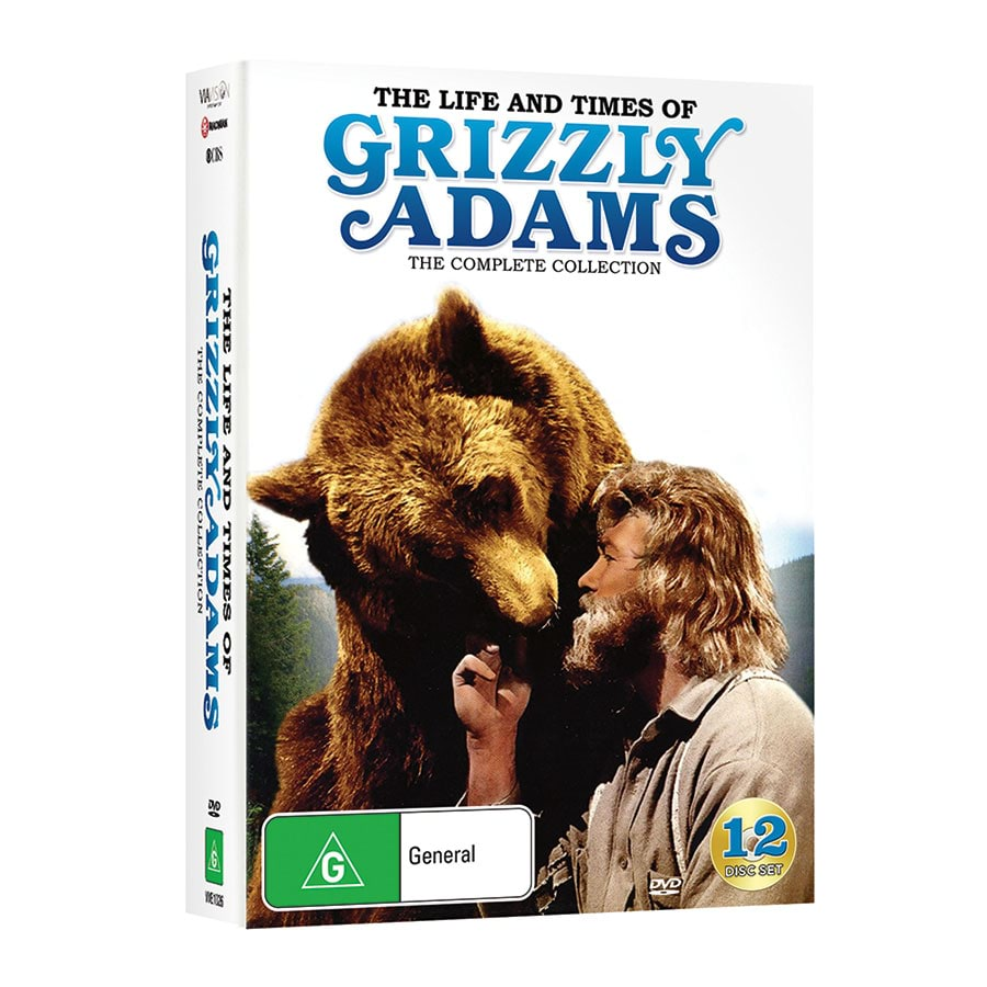 The Life and Times of Grizzly Adams_MADAM_0